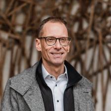 Christophe Cotting, responsable du SUI